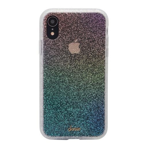 Sonix Sonix  Glitter Series Case for iPhone XR - Rainbow Glitter
