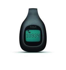 FitBit Zip Wireles Activity Tracker - Charcoal