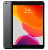 Apple 10.2-inch iPad Wi-Fi 32GB - Space Grey