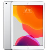 Apple 10.2-inch iPad Wi-Fi 32GB - Silver