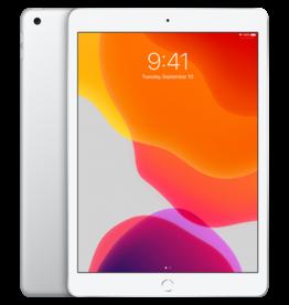 Apple 10.2-inch iPad Wi-Fi + Cellular 128GB - Silver