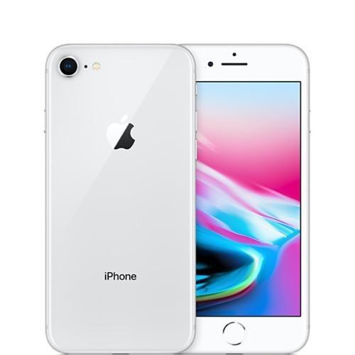 Apple iPhone 8 Plus 128GB Silver