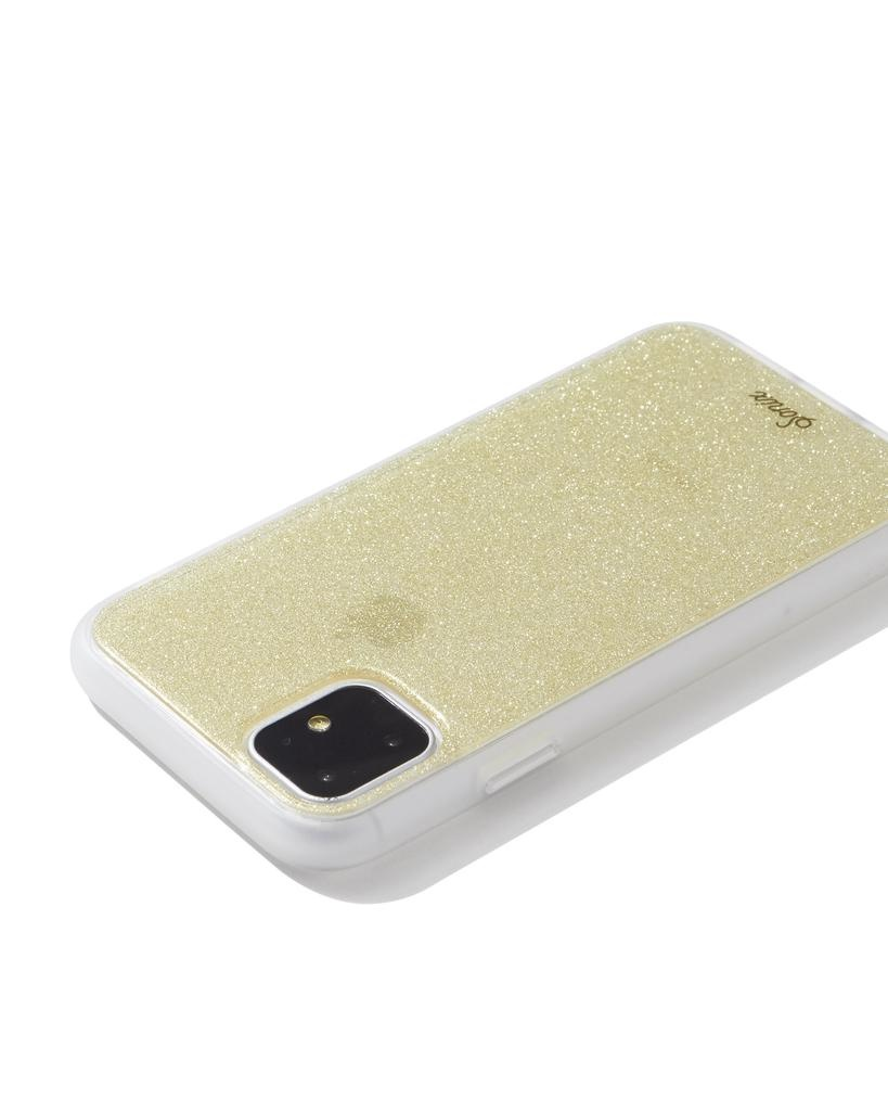 Sonix Sonix Glitter Series Case for iPhone 11 - Rose Gold