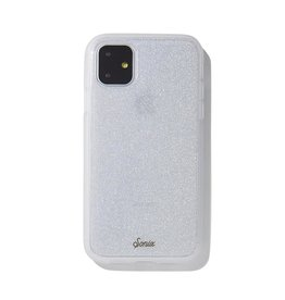 Sonix Sonix Glitter Series Case for iPhone 11 - Silver