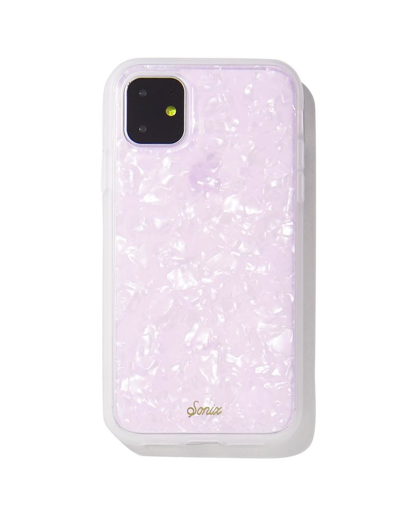 Sonix Sonix Tort Case for iPhone 11 - Pink Pearl