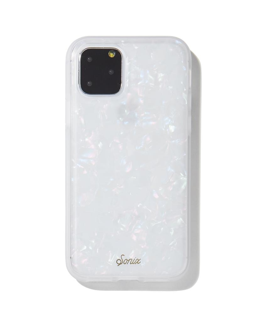 Sonix Sonix Tort Case for iPhone 11 Pro - Pearl