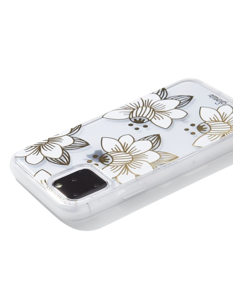 Sonix Sonix Case for iPhone 11 Pro - Desert Lily White