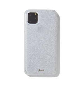 Sonix Sonix Glitter Series Case for iPhone 11 Pro Max - Silver