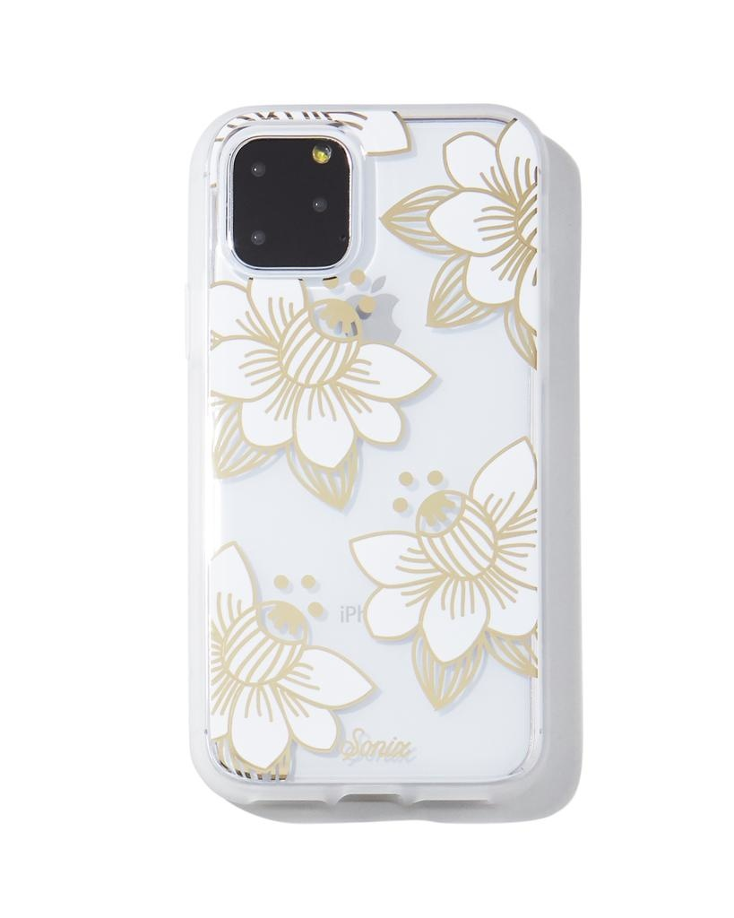 Sonix Case for iPhone 11 Pro Max , Desert Lily White