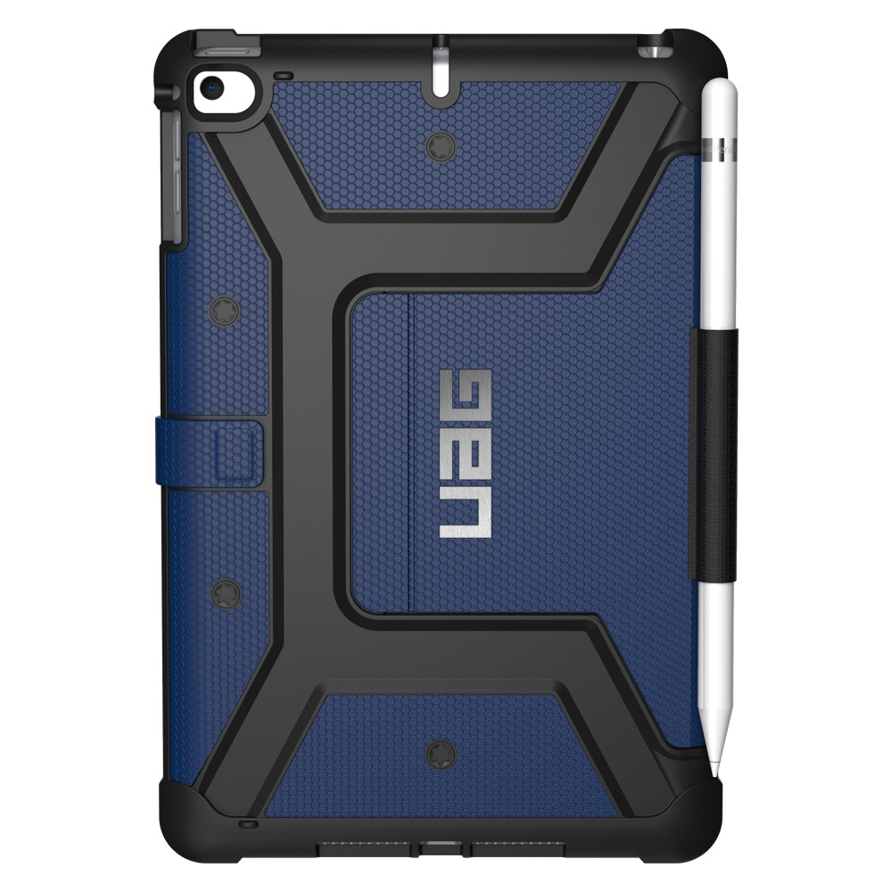 UAG UAG Metropolis Case for iPad Mini 5 - Cobalt Blue
