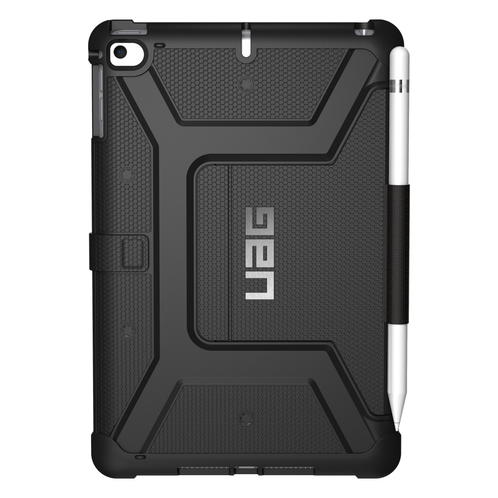 UAG UAG Metropolis Case for iPad Mini 5 - Black