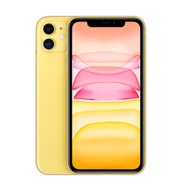 iPhone 11 128GB Yellow Deposit (Non-refundable)