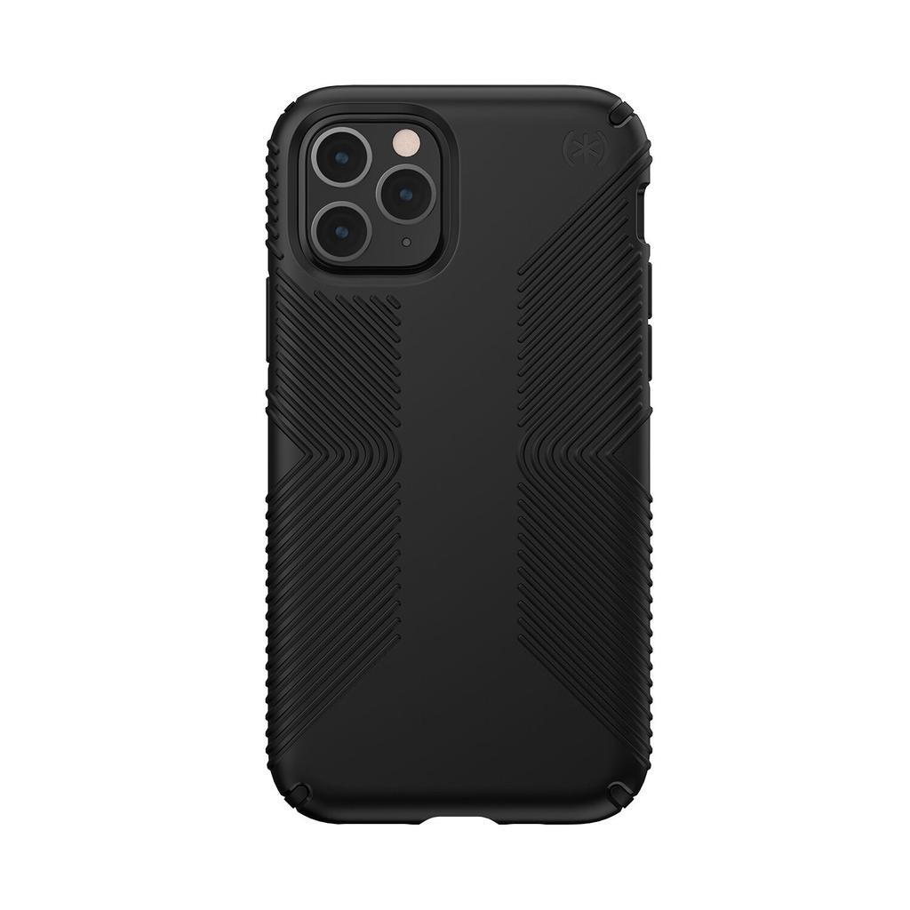 Speck Speck Presidio Grip for iPhone 11 Pro  - Black