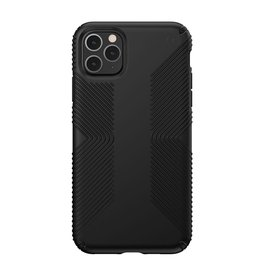 Speck Speck Presidio Grip for iPhone 11 Pro Max  -  Black