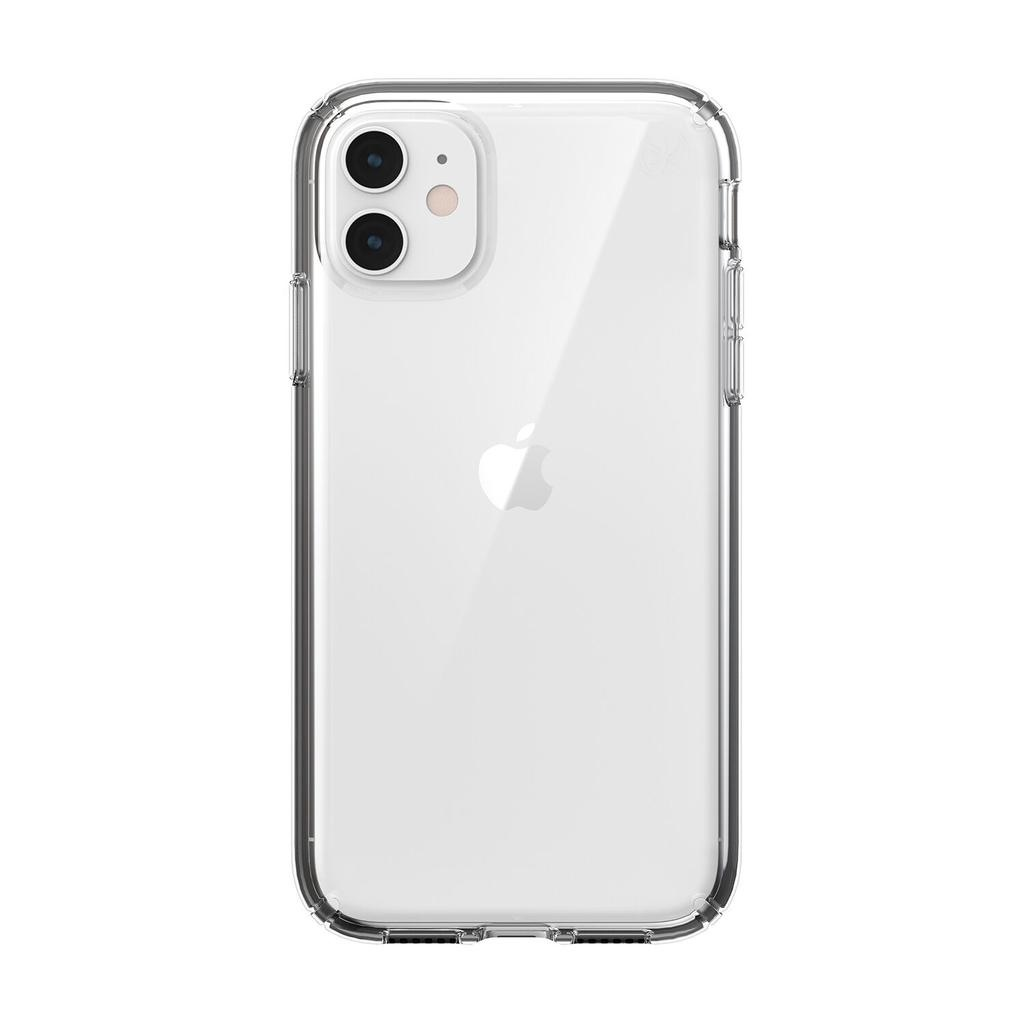 Speck Speck Presidio Stay Clear for iPhone 11 - Clear