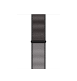 Apple 40mm Anchor Gray Sport Loop