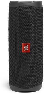 JBL JBL Flip5 Wireless Waterproof Speaker - Black