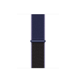 Apple 40mm Midnight Blue Sport Loop