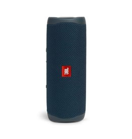 JBL JBL Flip5 Wireless Waterproof Speaker - Blue