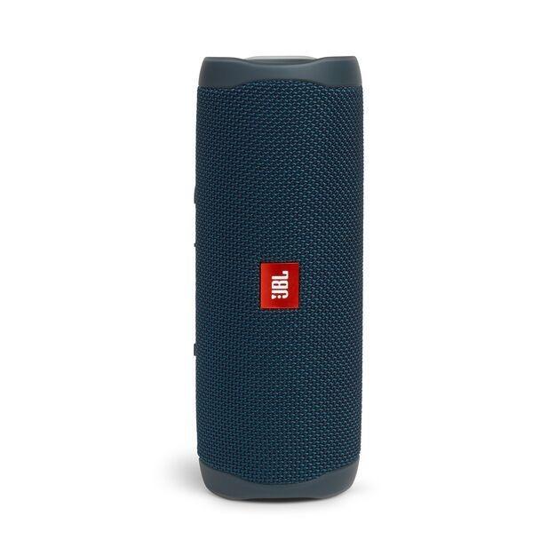 JBL JBL Flip5 Wireless Waterproof Speaker - Blue