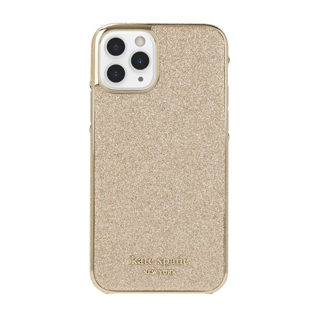 kate spade new york kate spade Wrap Case for iPhone 11 Pro - Gold Munera