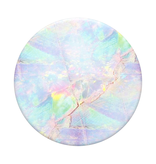 PopSockets PopSockets PopGrip - Opal