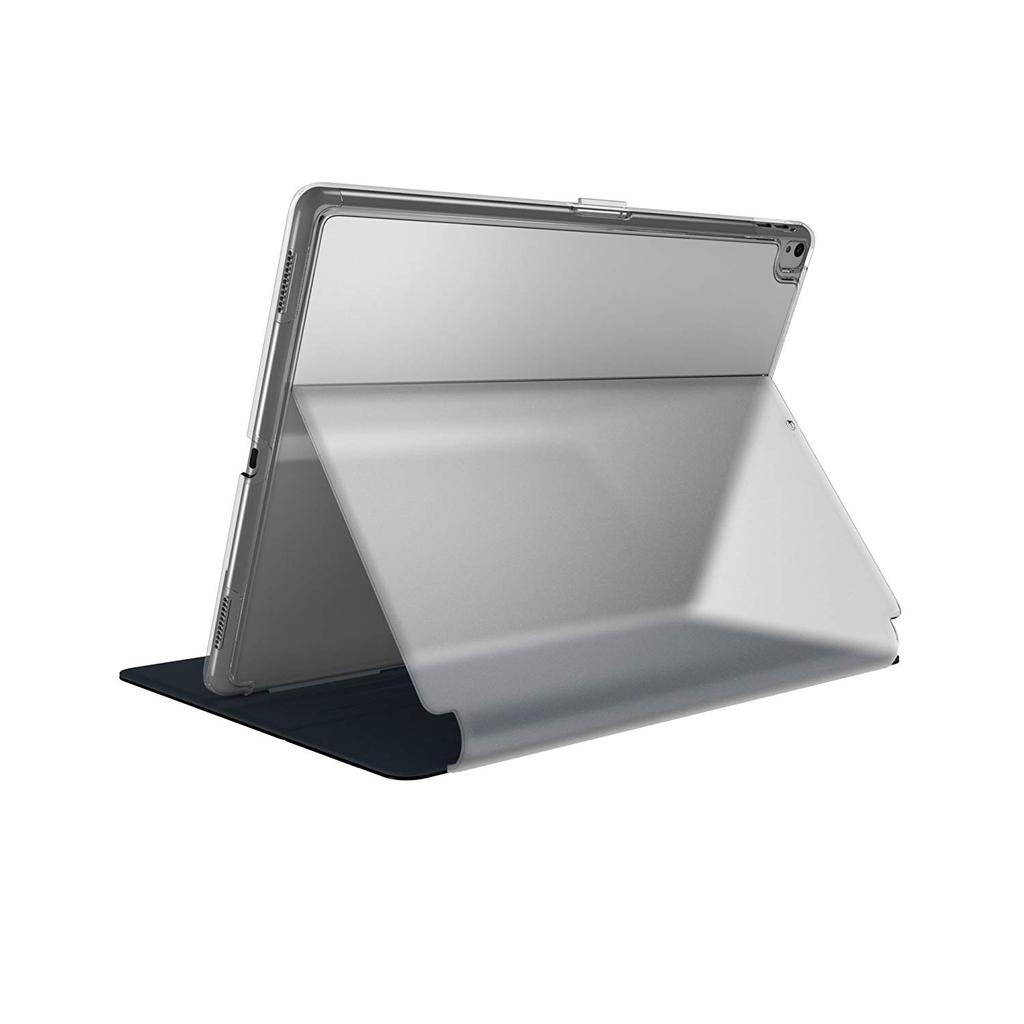 Speck Speck Balance Folio Clear for 10.5-inch iPad Air  - Marine Blue / Clear
