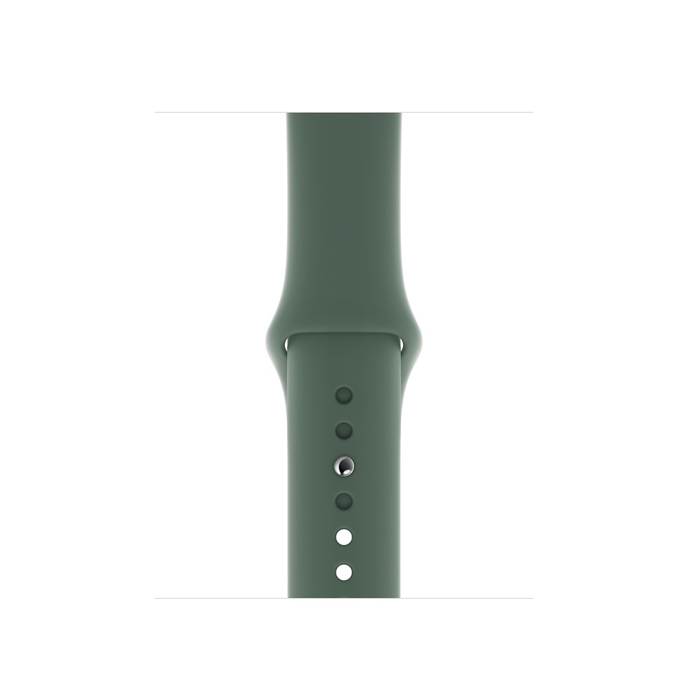 Apple 40mm Pine Green Sport Band