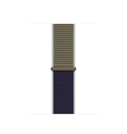 Apple 44mm Khaki Sport Loop