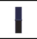 Apple 44mm Midnight Blue Sport Loop