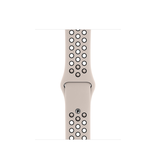 Apple 44mm Desert Sand/Black Nike Sport Band