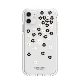 kate spade new york kate spade Defensive Case for iPhone 11 - Scattered Flowers