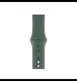 Apple 44mm Pine Green Sport Band
