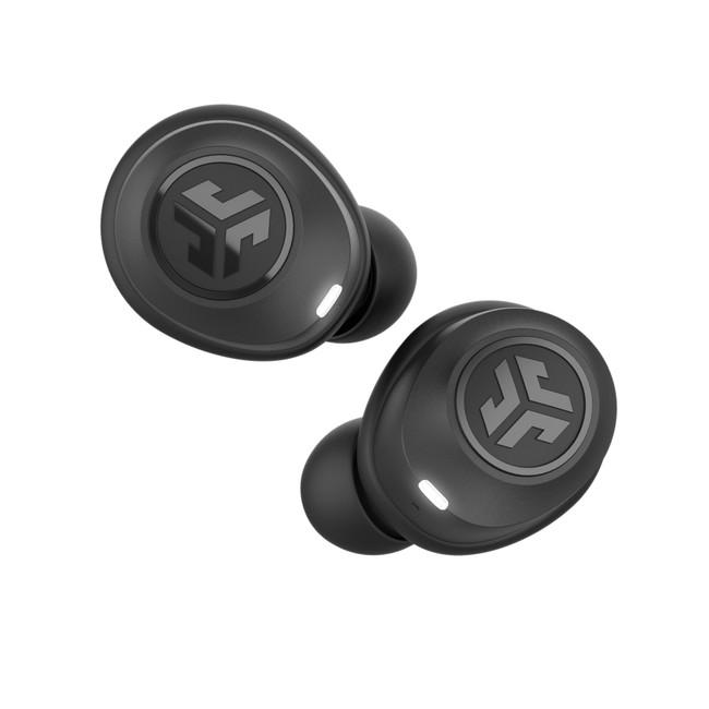 JLab Audio JLab Audio JBuds Air True Wireless + Charging Case - Black