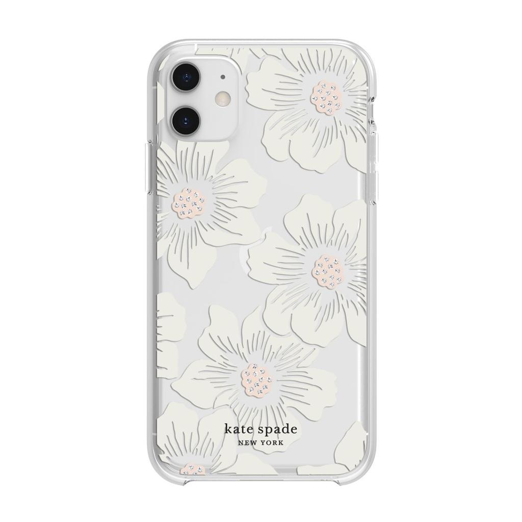 kate spade new york kate spade Protective Case for iPhone 11 - Hollyhock Floral