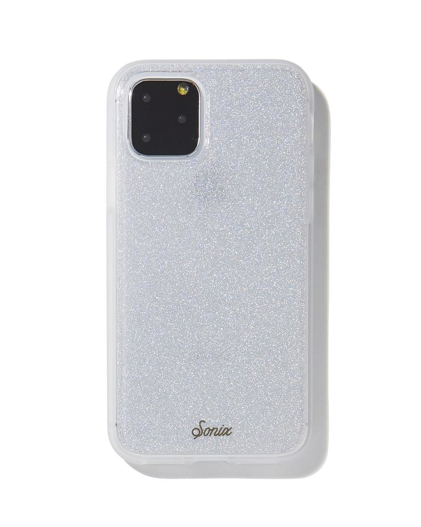 Sonix Sonix Glitter Series Case for iPhone 11 Pro - Silver