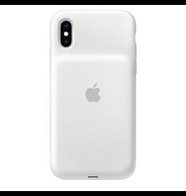 Apple Apple iPhone XS Smart Battery Case - White