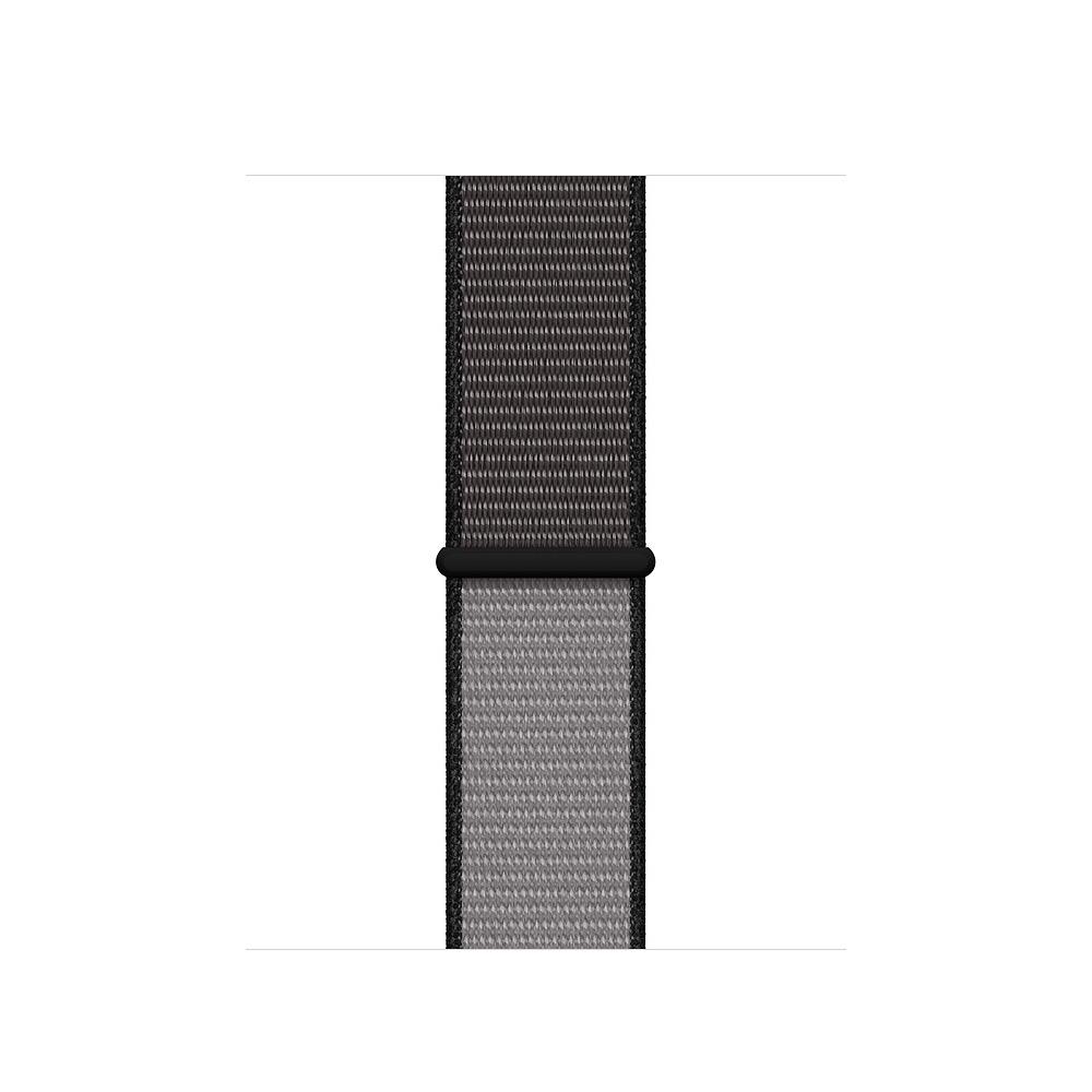 Apple 44mm Anchor Gray Sport Loop - Regular