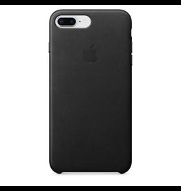 Apple Apple iPhone 8/7 Plus Leather Case - Black
