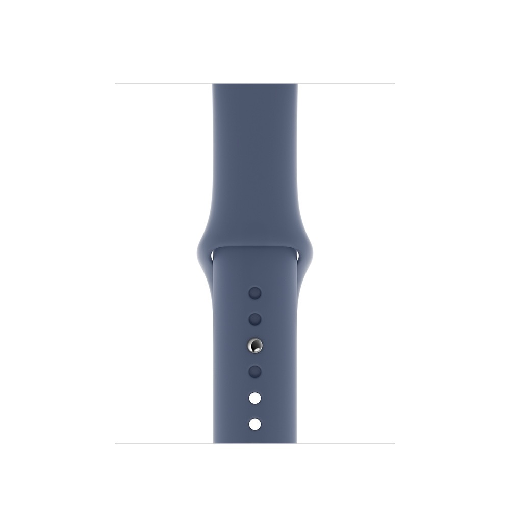 Apple 44mm Alaskan Blue Sport Band