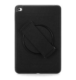 Griffin Survivor Airstrap 360 Protective Case Black for iPad Mini 5/Mini 4 - Black