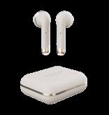 Happy Plugs Happy Plugs Air 1 True Wireless Earphones - Gold