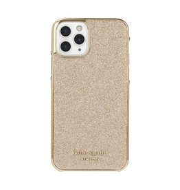 kate spade new york kate spade Wrap Case for iPhone 11 Pro Max - Gold Munera