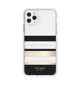 kate spade new york kate spade Defensive Case for iPhone 11 Pro Max - Park Stripe