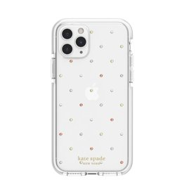 kate spade new york kate spade Defensive Case for iPhone 11 Pro - Pin Dot