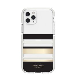 kate spade new york kate spade Defensive Case for iPhone 11 Pro - Park Stripe