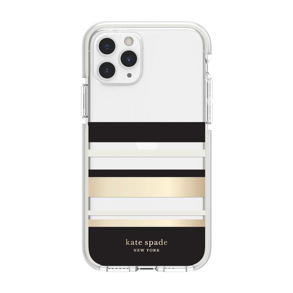 kate spade new york kate spade Defensive Case for iPhone 11 Pro - Park Stripe