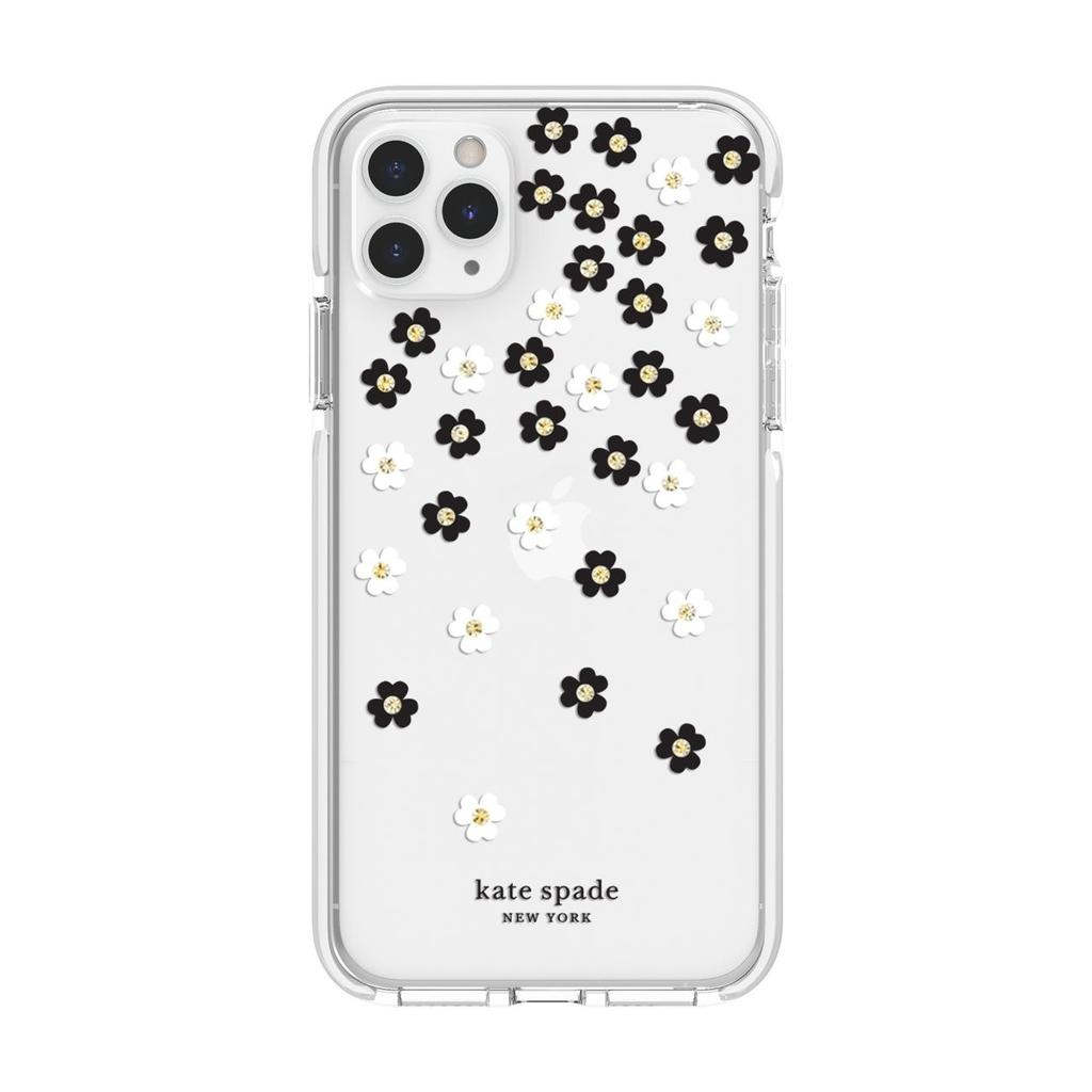 kate spade new york kate spade Defensive Case for iPhone 11 Pro Max - Scattered Flowers