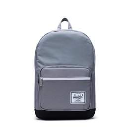 Herschel Supply Herschel Supply Pop Quiz BackPack - Grey / Black