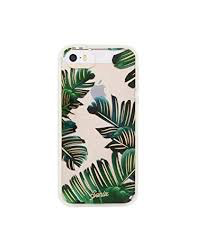 Sonix Sonix Clear Coat Case for iPhone 5s / SE - Tamarindo